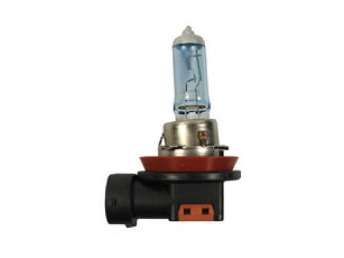 H11 Extreme White Xenon Bulb