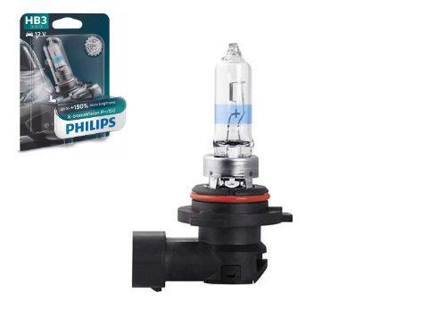 HB3 Philips X-tremeVision Pro150 12V 60W Halogen Bulb