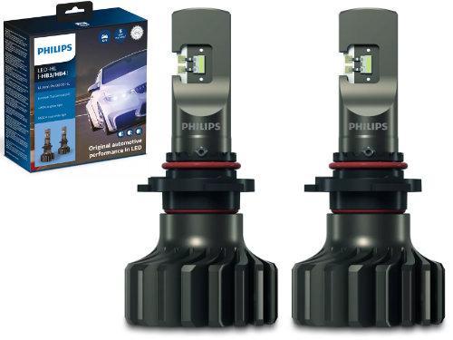 HB3 / HB4 Philips Ultinon Pro9000 LED Headlights (Pair)