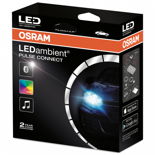 OSRAM LEDambient Pulse Connect (Exterior)