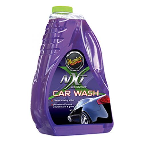 Meguiar's NXT Generation Car Wash 1892ml