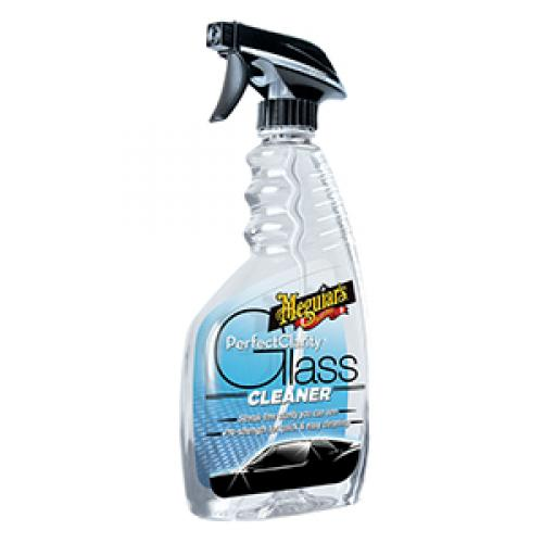 Meguiar's Perfect Clarity Glass Cleaner 473ml