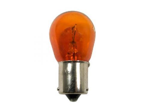 588 24v/21w Standard Amber Indicator Bulb