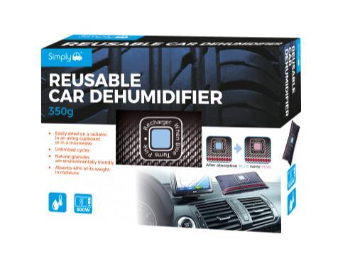 Reusable Car Dehumidifier - 350G