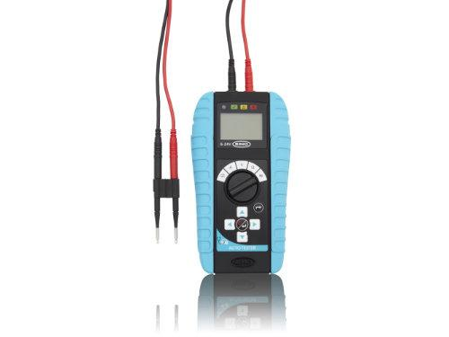 Ring Multi-Function Automotive Electrical Fault Tester - RMM500