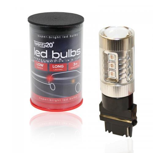 3156 Twenty20 LED 12V 182 Wedge Bulb