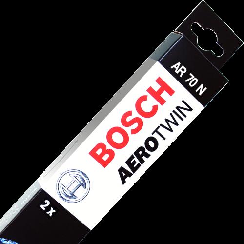 """Bosch Retro-Fit Aero wiper blade 28"""" AR70N"""