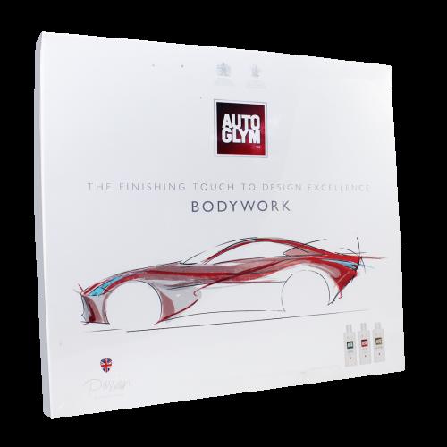 Autoglym Gift Kit - Bodywork Collection