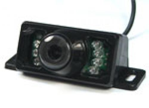 Reversing Camera with LED night vision Light