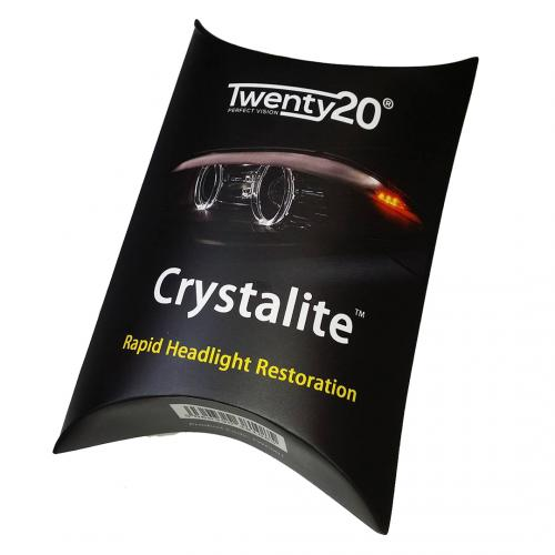 Twenty20 Crystalite - Rapid Headlight Restoration
