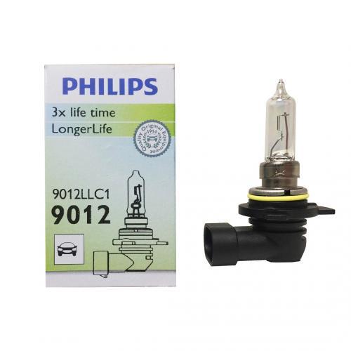 Philips Car Bulbs Price