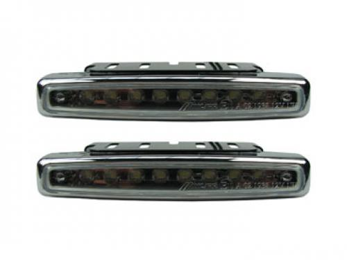 LED Daytime Styling Lights - Cruise-lite Ice (pair)
