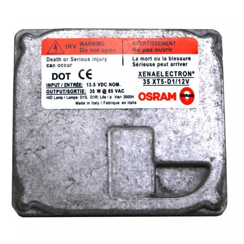 OSRAM OEM 35W Ballast XENAELECTRON 35 XT5-D1/12V 42184101062030173