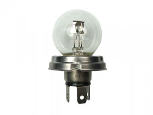 410 Ring Standard Replacement 12V 45/40W Halogen Bulb