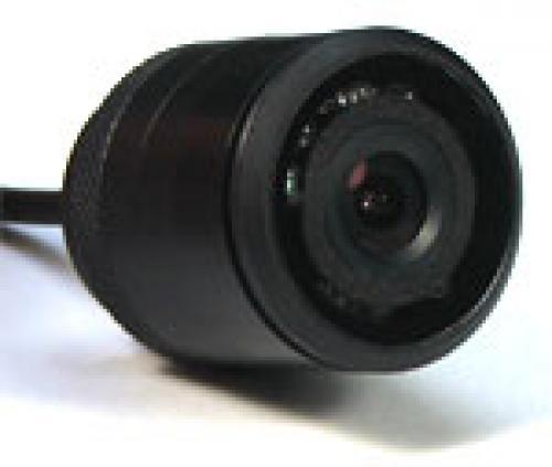 Reversing Camera-28mm Bullet Type with LED Light