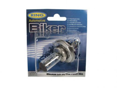HS1 459 Ring Standard Replacement 12V 35/35W PXPX43T Halogen Bulb