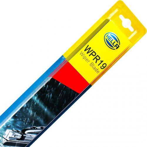 """Hella Standard Wiper Blade 19"""" (482mm)"""