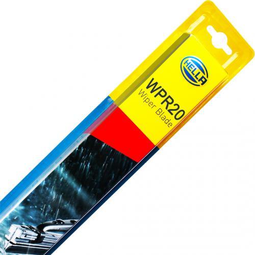 """Hella Standard Wiper Blade 20"""" (508mm)"""