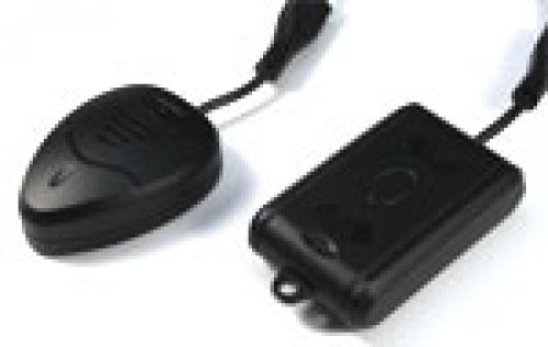 Transmitter and Receiver for Wired Reversing Cameras Kits