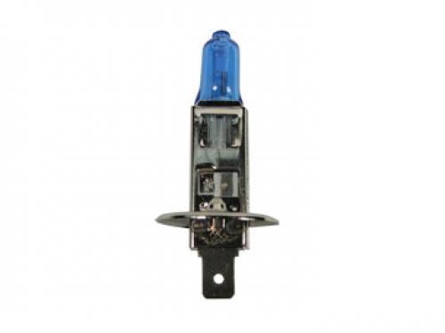 H1 ABD Xenon Ice Blue 12V 55W 448 Halogen Bulbs (Pair)