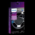 H4 Philips LED Resistor Kit for Canbus Error Removal (Pair)