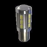 241 RING LED 24V Bayonet Bulb