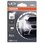 501 OSRAM LED 12V W5W Wedge Bulbs (Pair)