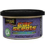California Scents Organic Pod Air Freshener - Monterey Vanilla