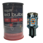 382 Twenty20 HF0 LED Indicator Bulbs