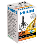 D3S Philips Vision Standard Replacement 35W 4300K Xenon HID Bulb