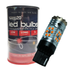 582 Twenty20 HF0 LED Indicator Bulbs