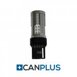 582 (7440) Twenty20 CanPlus LED Canbus Bulbs W21W