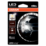 269 Osram Long Life LED Retrofit Warm White 12V 31mm Festoon Bulb
