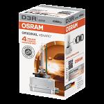 D3R OSRAM Original Xenarc Standard Replacement 35W 4300K Xenon HID Bulb