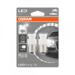382 Osram LEDriving SL P21W LED's in 6000K Cool White (Pair)