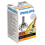 D1S Philips Vision Standard Replacement 35W 4300K Xenon HID Bulb