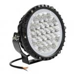 Auxiliary LED light, 62 Led - 10/30V 195 mm
