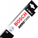 "Bosch Retro-Fit AeroTwin Wiper Blade 24"" & 19"" Twin Pack"