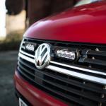 VW T6.1 (2019+) Grille Mount Kit | Lazer Lamps