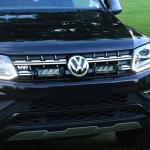 VW Amarok V6 (2016+) Grille Mount Kit | Lazer Lamps
