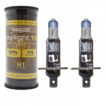 H1 Twenty20 Daylight +150% 12V 55W 448 Halogen Bulbs