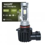 H10 Twenty20 Compact LED Fog Light Bulb