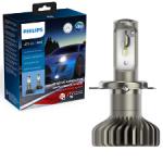 H4 Philips X-treme Ultinon Gen 2 LED Headlights