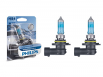 HB4 Philips WhiteVision Ultra 12V 55W Halogen Bulb