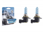 HIR2 Philips WhiteVision Ultra 12V 55W Halogen Bulb