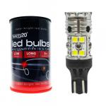 955 Twenty20 Impact Canbus LED 12V W16W White Bulb