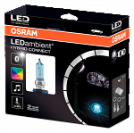 Osram HB3 (9005) LEDambient Hybrid Connect