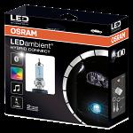 OSRAM HB4 (9006) LEDambient Hybrid Connect