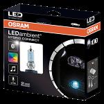 Osram H10 LEDambient Hybrid Connect