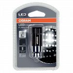 Osram LED Inspect Flashlight Cigarette Lighter Torch